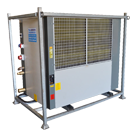 FC90 low temperature chillers Portable chillers