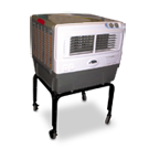 Double cool Dx Evaporative Cooler