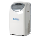 Polar Wind portable air conditioner