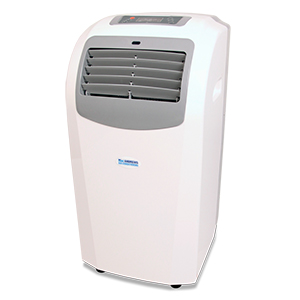 polar wind portable air conditioner manual