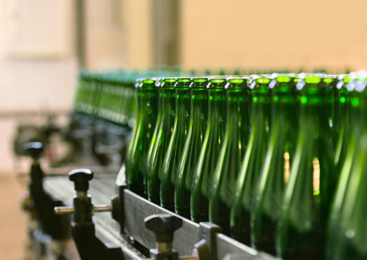 Ambachtelijke brouwerij gered door Andrews Sykes Airconditioning