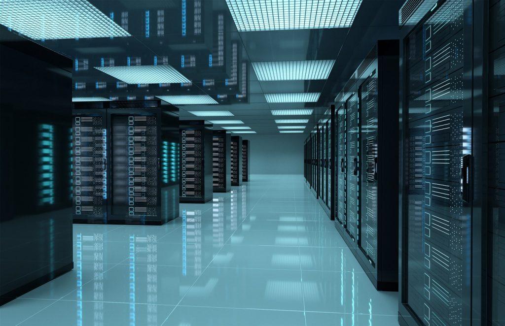Tijdelijke koeling houdt datacenter online tijdens systeemupgrade