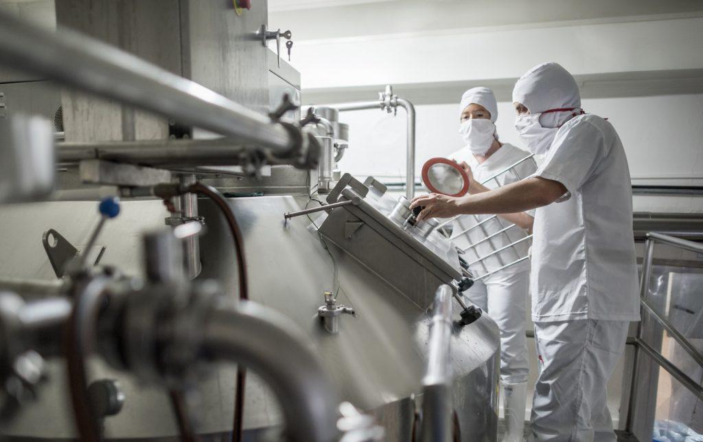 Noodkoeling in vorm van proceschiller bewaart ontbijtgraanproducent van stillegging